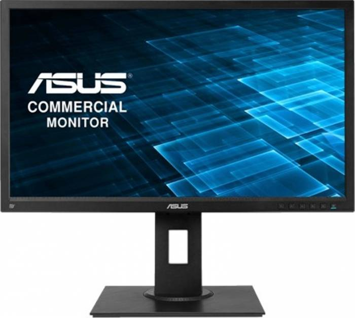 imagine 0 Monitor LED 23.8 Asus BE249QLB FullHD Black be249qlb
