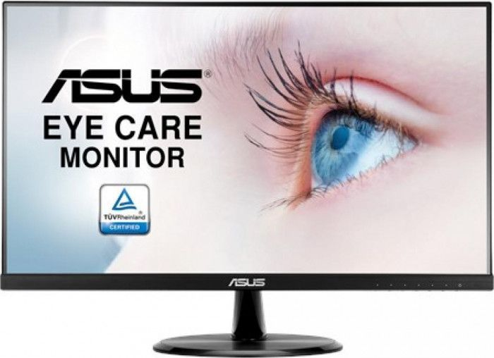 imagine 0 Monitor LED 23.8 ASUS VP249HE Full HD 5ms IPS vp249he