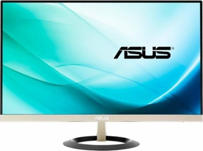 imagine 0 Monitor LED 23.8 Asus VZ249H Full HD IPS 5ms vz249h