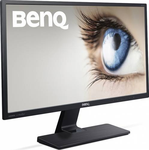 imagine 3 Monitor LED 23.8 BenQ GW2470ML Full HD 4ms GTG gw2470ml