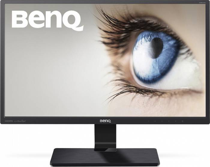 imagine 0 Monitor LED 23.8 BenQ GW2470ML Full HD 4ms GTG gw2470ml