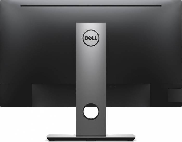 imagine 2 Monitor LED 23.8 Dell P2417H IPS FullHD 5ms Black-Silver 210-ajex 272721795