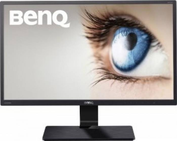 imagine 0 Monitor LED 23.8 BenQ GW2470HM Full HD 4 ms Negru gw2470hm