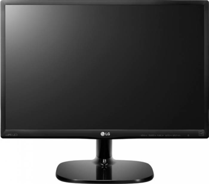 imagine 1 Monitor LED 23.8 LG 24MP48HQ-P FullHD Negru 24mp48hq-p