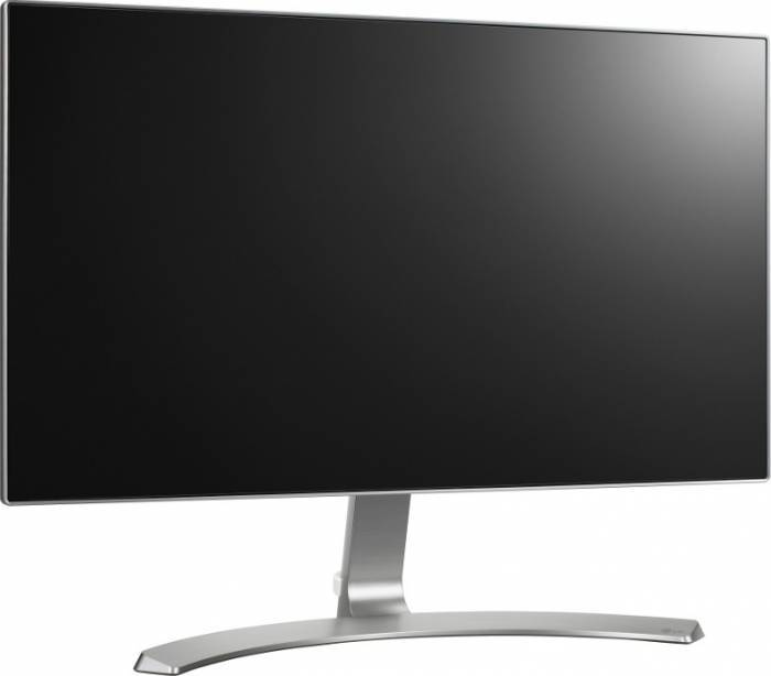imagine 1 Monitor LED 23.8 LG 24MP88HV-S FullHD 5ms IPS Negru 24mp88hv-s