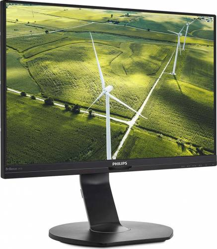 imagine 1 Monitor LED 23.8 Philips 241b7qgjeb/00 Full HD 5ms IPS Boxe 241b7qgjeb/00