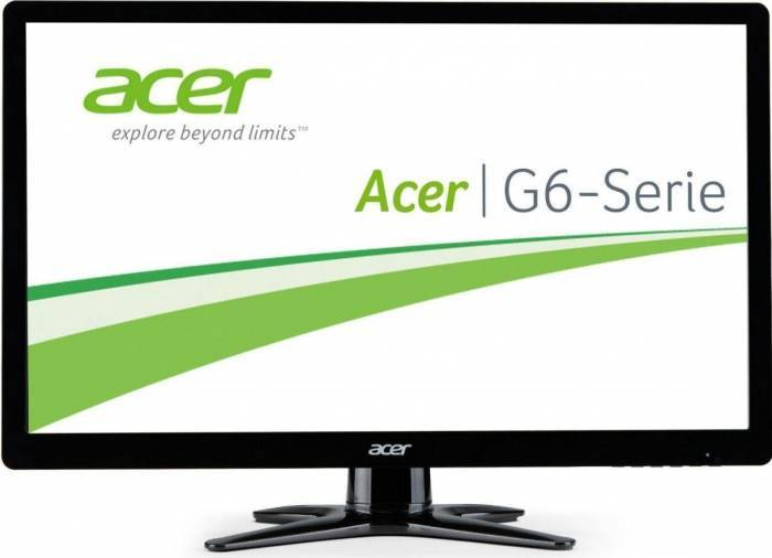 imagine 0 Monitor LED 24 Acer G246HL Full HD 2ms um.fg6ee.b01