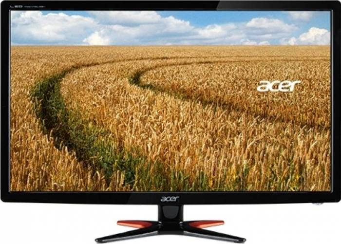 imagine 0 Monitor LED 24 Acer GF246 Full HD 1ms um.fg6ee.016