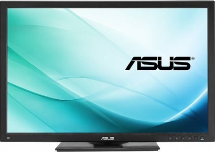 imagine 0 Monitor LED 24 Asus BE24AQLB WUXGA Black be24aqlb