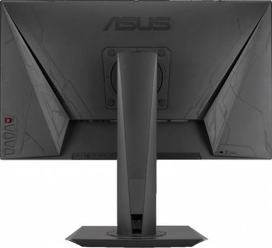 imagine 4 Monitor Gaming LED 24 Asus MG248Q WUXGA 1ms 3D Vision 144Hz Negru mg248q