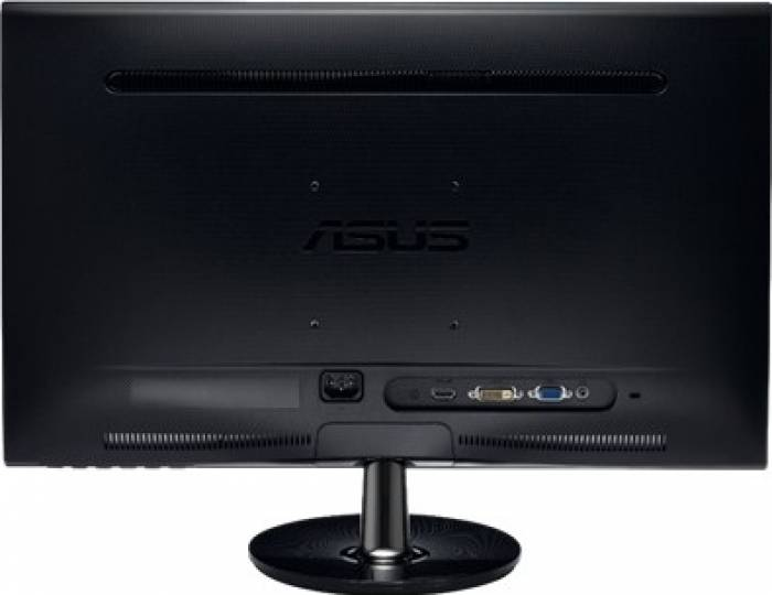 imagine 1 Monitor Gaming LED 24 Asus VS248HR Full HD Negru vs248hr