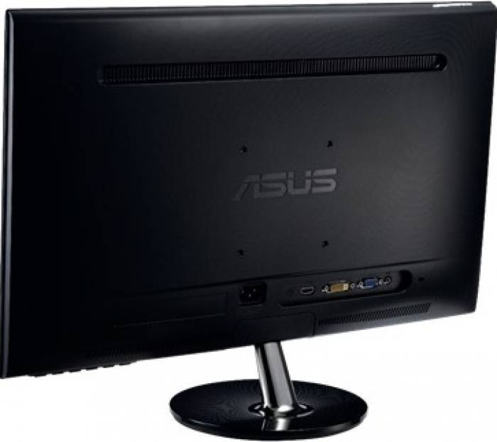 imagine 2 Monitor Gaming LED 24 Asus VS248HR Full HD Negru vs248hr