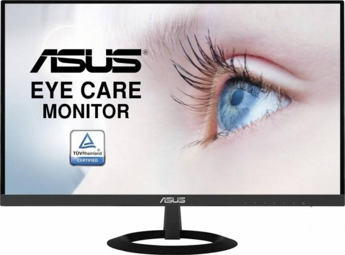 imagine 0 Monitor LED 24 Asus VZ249HE Full HD IPS 5ms vz249he