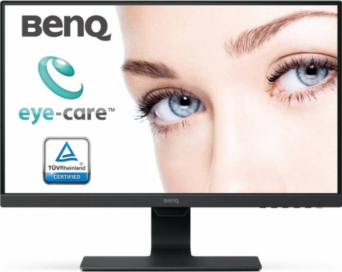imagine 0 Monitor LED 24 BenQ BL2480 Full HD IPS? 5ms? bl2480