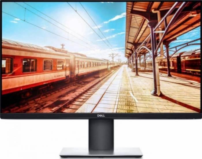 imagine 0 Monitor LED 24 DELL P2419H Full HD IPS Ultrathin Negru p2419h
