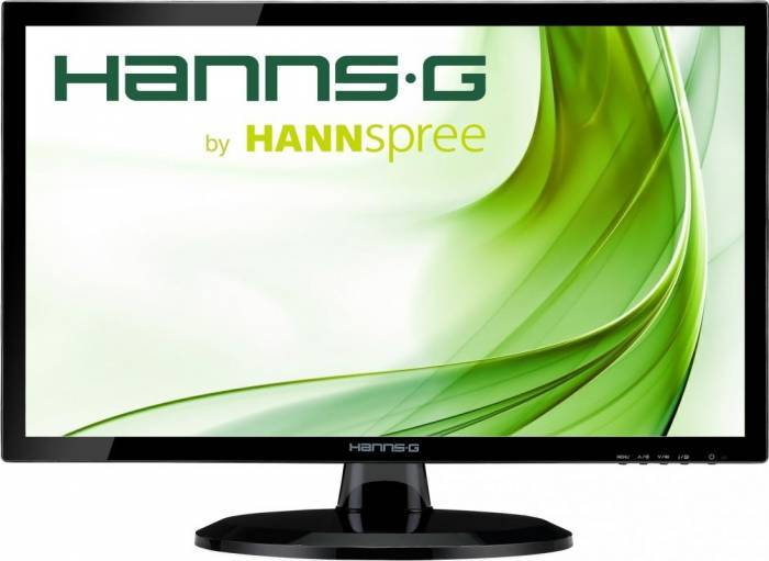 imagine 0 Monitor LED 24 Hanns.G HE247DPB Full HD 5ms he247dpb
