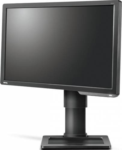 imagine 2 Monitor LED 24 BenQ Zowie XL2411 Full HD 1 ms Negru xl2411