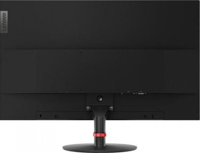 imagine 2 Monitor LED 24 Lenovo ThinkVision S24e-10 Full HD Negru 61cakat1eu