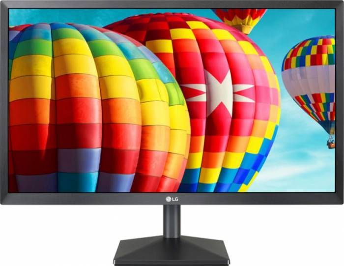 imagine 0 Monitor LED 24 LG 24MK430H-B Full HD IPS 75Hz FreeSync HDMI 24mk430h-b.aeu