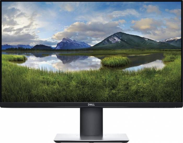 imagine 0 Monitor LED 24 P2419HC IPS Antiglare USB-C Negru Resigilat 1000029087_resigilat