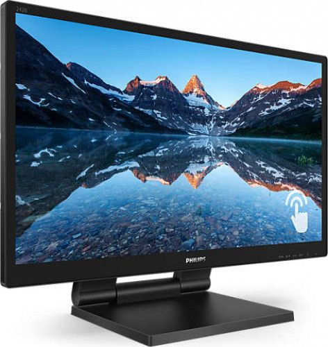 imagine 1 Monitor LED 24 Philips 242B9T/00 FullHD IPS 5ms SmoothTouch 242b9t/00