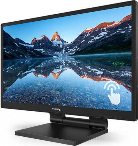 imagine 5 Monitor LED 24 Philips 242B9T/00 FullHD IPS 5ms SmoothTouch 242b9t/00