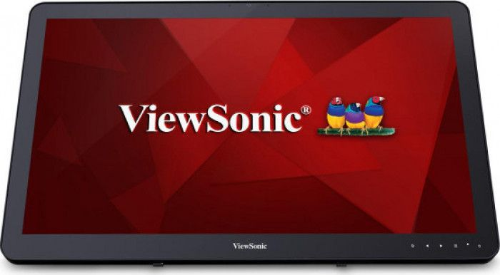 imagine 0 Monitor LED 24 ViewSonic TD2430 Full HD td2430