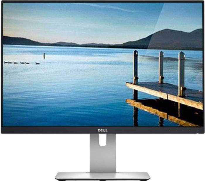 imagine 0 Monitor LED 24.1 Dell UltraSharp U2415 WUXGA IPS Resigilat u2415_resigilat