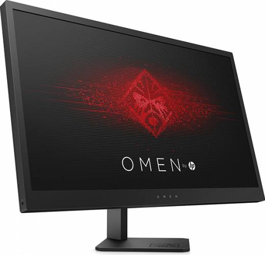 imagine 1 Monitor LED 24.5 HP OMEN Z7Y57AA Full HD 1ms z7y57aa