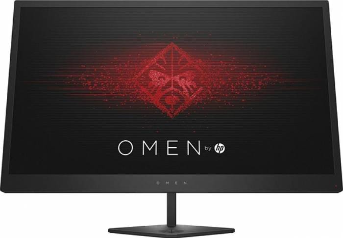 imagine 0 Monitor LED 24.5 HP OMEN Z7Y57AA Full HD 1ms z7y57aa