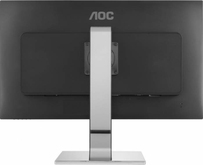 imagine 1 Monitor LED 25 AOC Q2577PWQ Quad HD Black q2577pwq