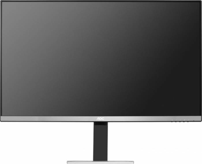 imagine 6 Monitor LED 25 AOC Q2577PWQ Quad HD Black q2577pwq