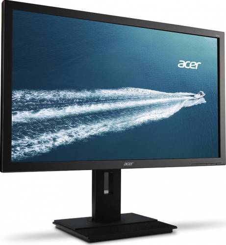 imagine 3 Monitor LED 27 ACER B276HULAymiidprz WQHD Gri um.hb6ee.a01
