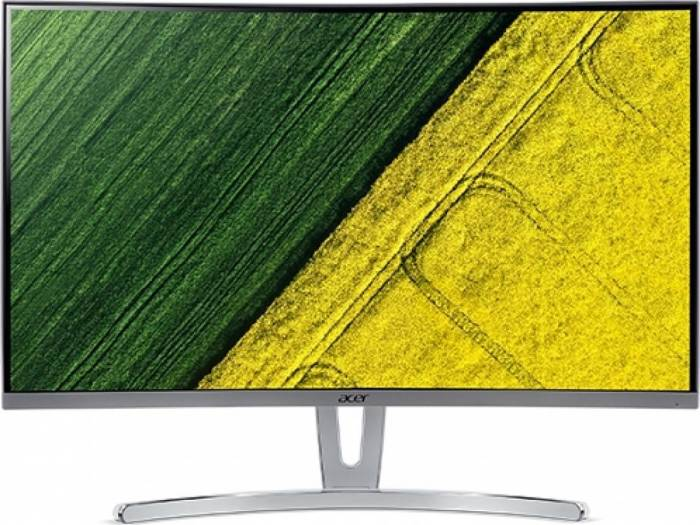 imagine 0 Monitor Curbat LED 27 Acer ED273 Full HD 4ms um.he3ee.005