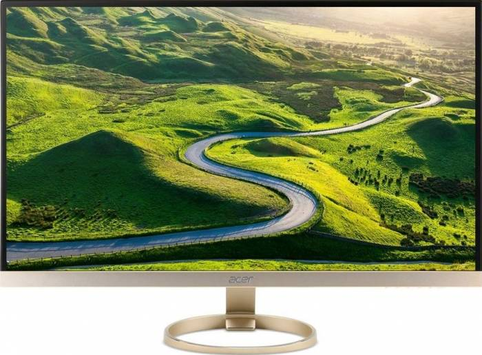 imagine 0 Monitor LED 27 ACER H277Hkmidx FullHD Negru um.hh7ee.009