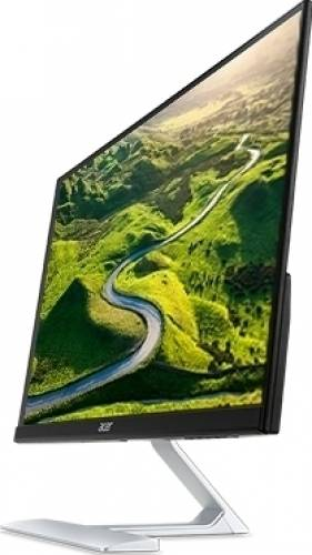 imagine 2 Monitor LED 27 Acer RT270 Full HD IPS 4ms um.hr0ee.001