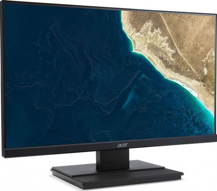 imagine 3 Monitor LED 27 Acer V276HLCBID Full HD 5ms um.hv6ee.c05