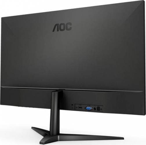 imagine 4 Monitor LED 27 AOC 27B1H IPS FullHD Negru 27b1h