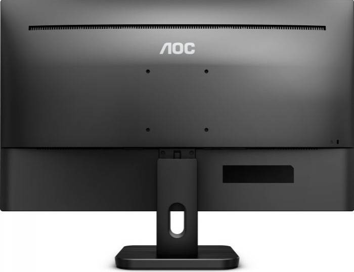 imagine 3 Monitor LED 27 AOC 27E1H Full HD 5ms IPS 27e1h