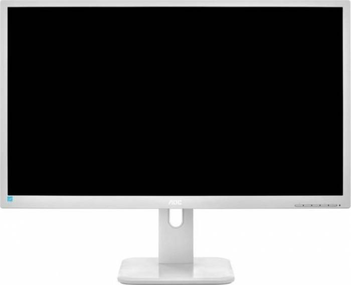 imagine 0 Monitor LED 27 AOC 27p1 FHD 5ms IPS Boxe 27p1/gr