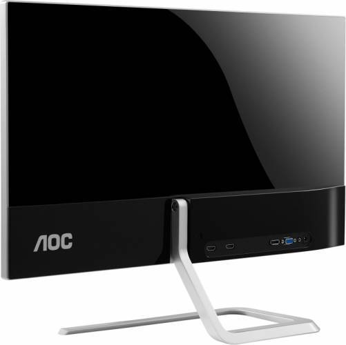 imagine 2 Monitor LED 27 AOC Q2781PQ IPS QHD 4ms q2781pq