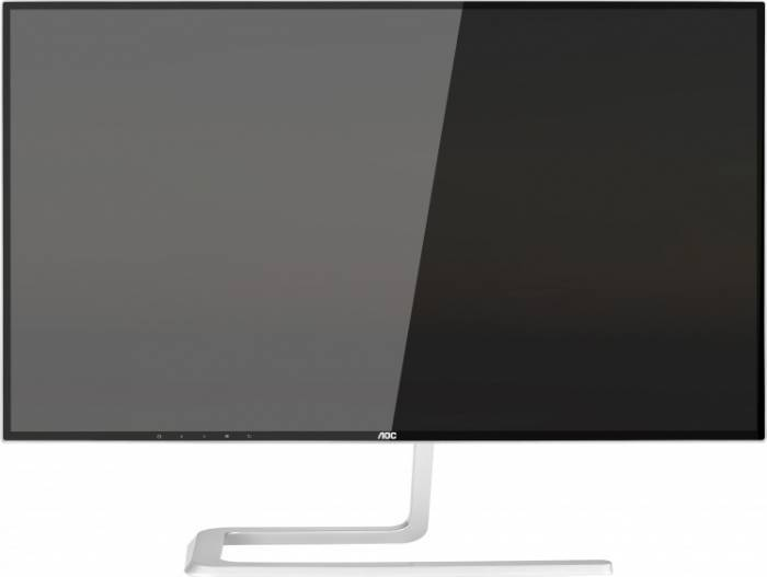 imagine 3 Monitor LED 27 AOC Q2781PQ IPS QHD 4ms q2781pq