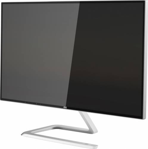 imagine 4 Monitor LED 27 AOC Q2781PQ IPS QHD 4ms q2781pq