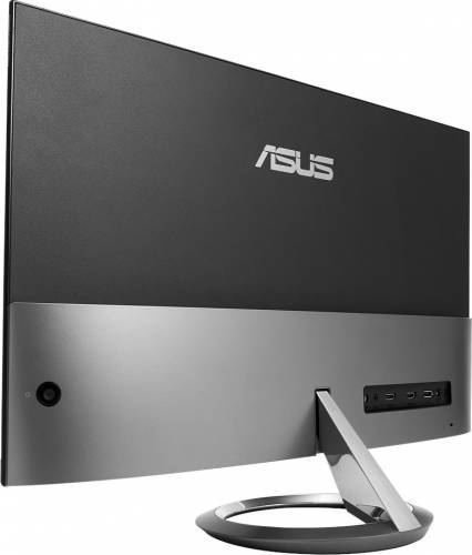 imagine 2 Monitor LED 27 Asus MZ27AQ WQHD IPS 5ms mz27aq