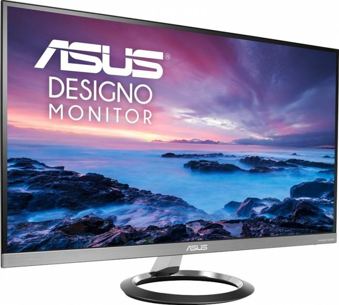 imagine 3 Monitor LED 27 Asus MZ27AQ WQHD IPS 5ms mz27aq