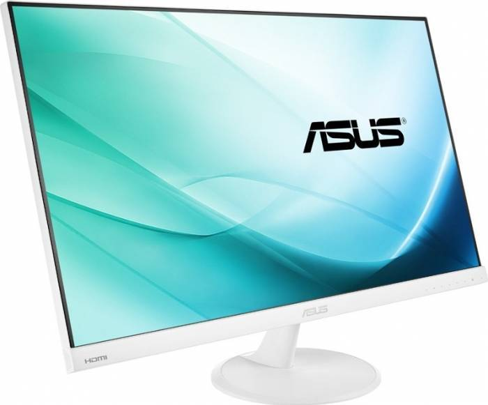 imagine 1 Monitor LED 27 Asus VC279H-W FullHD White vc279h-w