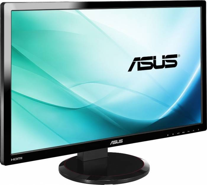 imagine 1 Monitor Gaming LED 27 Asus VG278HV FullHD Black vg278hv