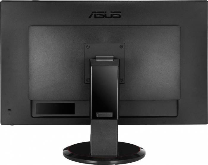 imagine 3 Monitor Gaming LED 27 Asus VG278HV FullHD Black vg278hv