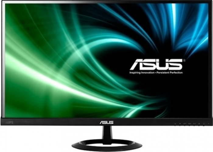 imagine 0 Monitor LED 27 Asus VX279N-W Full HD 5ms GTG Negru vx279n