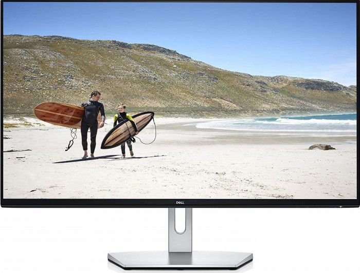 imagine 0 Monitor LED 27 Dell S2719H Full HD InfinityEdge IPS Boxe Negru s2719h-05